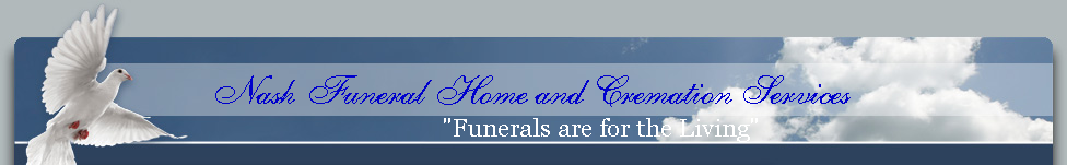 Nash Funeral Home